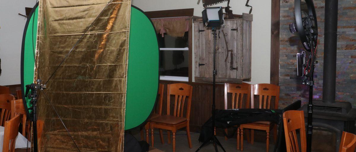 Permalink to: Photobooth & studio photo, vidéo mobile